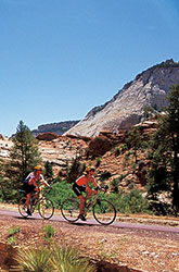 Canyons multisport photo